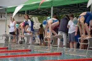 Bergbad-Pokalschwimmfest Bückeburg 2019