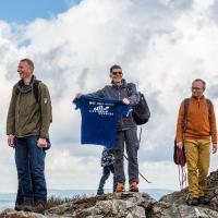 Harz Wanderung der Mastersgruppe
