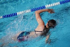 Pokalschwimmfest Burgwedel 2019