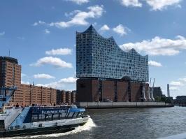 Vereinsfahrt Hamburg 2019
